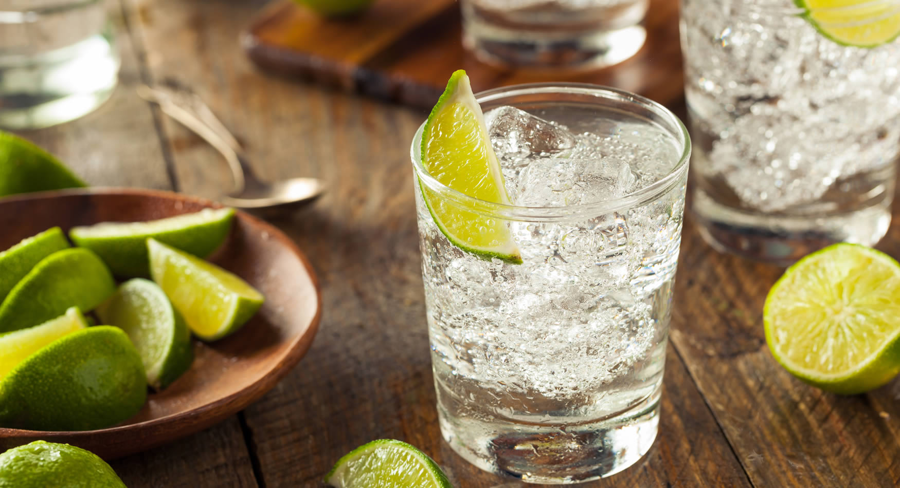 gin-menu